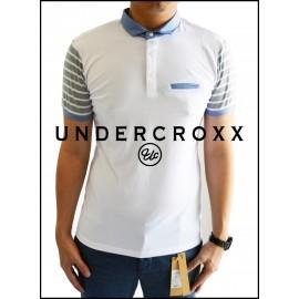 TheUndercroxx 2013S x Shoulder Stripe Tee